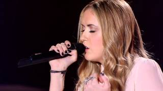 The Voice Australia: Kelsie vs Brittany