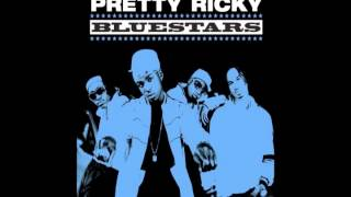 Pretty Ricky- Can't Live Without You
