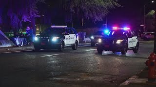News Update: Police are investigating a shooting in SW Portland; Hood to Coast to reach finish line
