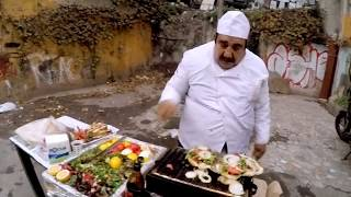 The best fish sandwich Balik Ekmek in Istanbul (Emin Usta) - Лучший сэндвич в Стамбуле - Time Out