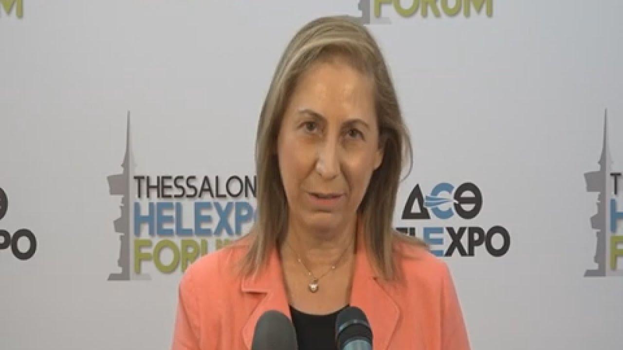 Δήλωση Μαριλίζας Ξενογιαννακοπούλου, τομεάρχη Εργασίας και Κοινωνικών Υποθέσεων της Κ.Ο. του ΣΥΡΙΖΑ