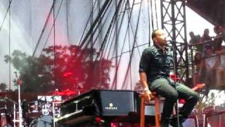 John Legend - Everybody Knows @ ACL 09 Live 10/2/09