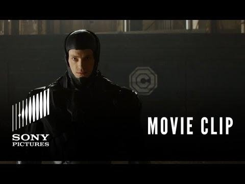 """Video trailer för RoboCop - """"Field Test"""" Clip"""
