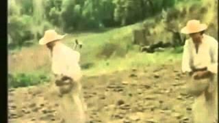 Як посіяв мужик та й у полі ячмінь - Михайло Донець