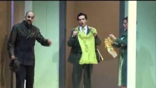 Teatro - El Mercader Amante IV - Dirigida por Jaime Pujol