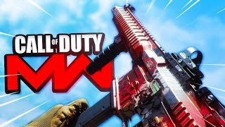 "THE BEST ""M4A1"" CLASS SETUP in MODERN WARFARE... (XRK Variant)"