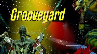 [Killing Floor 2] Grooveyard Fun & Killing Floor 2 | BEST CUSTOM MAP BY FAR! - 40min Of Cucumber ...