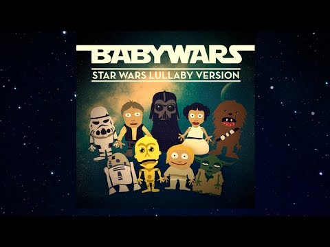 Themes from Star Wars (Lullaby Versions)