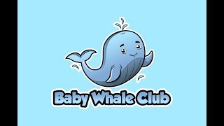 Baby Whale Club Clothing is Now Live - Represent Yourself - Private Group Coming Soon