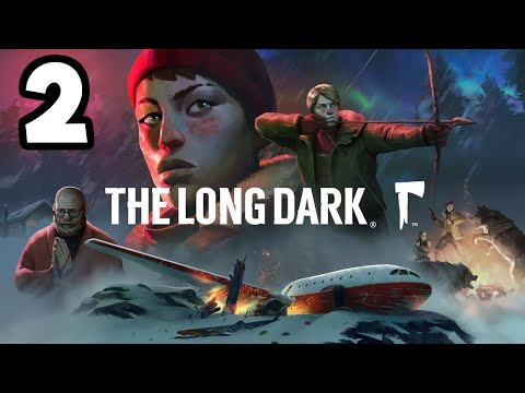 The Long Dark Crossroads Elegy - 2 - The Lone Priest