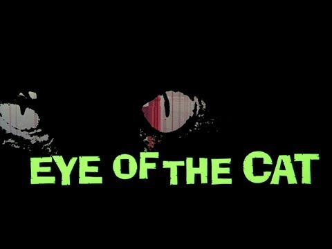 Eye Of The Cat (1969)