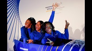 Meet the amazing Nigerian bobsled team