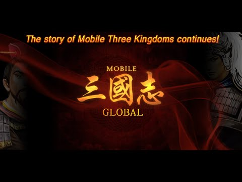 Video of Three Kingdoms Global