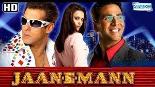Jaan-E-Mann (HD) - Salman Khan - Akshay Kumar - Preity Zinta- Superhit Hindi Movie With Eng Subtitle