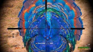 Far Cry New Dawn - Hunting Turkeys - Open World Free Roam Gameplay (PC HD) [1080p60FPS]