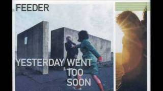 Feeder - Slider (B-side)