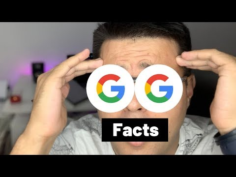 73 Google Facts Infrographic | Digital Marketing News