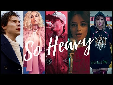 """""""So Heavy"""" (Top 90+ Songs of 2017) - Year End Mashup by Dynamo"""