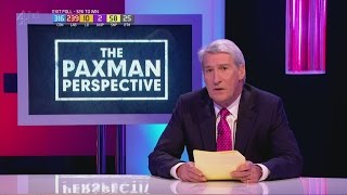 2015 - Jeremy Paxman: why the SNP are like Obi Wan Kenobi...