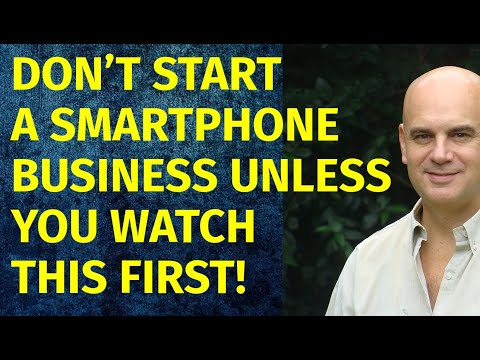 , title : 'How to Start a Smartphone Business | Including Free Smartphone Business Plan Template