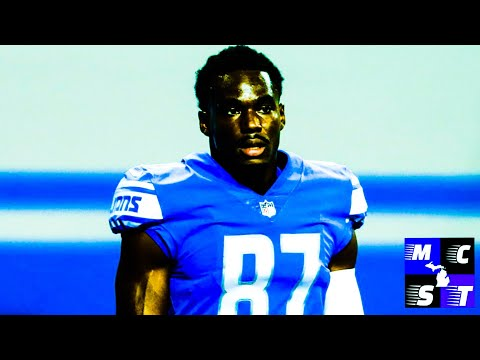 Detroit Lions Wr Quintez Cephus Suing University of Wisconsin!!!