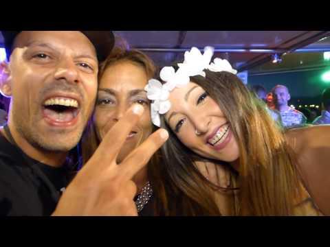 Disco Kopas Lanzarote Boat Party - Extended
