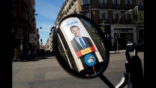 Elecciones En España: El Día Después De Las Votaciones