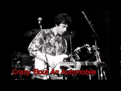Ry Cooder Crazy 'Bout An Automobile Live
