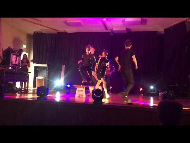 EBS Tanzfestival 12