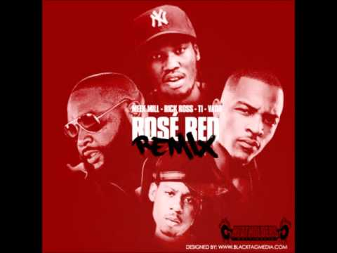 Rozey Red-AJMyles/Remixx