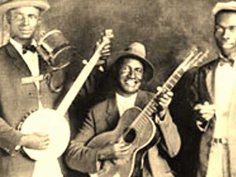 Cannon's Jug Stompers-Viola Lee Blues