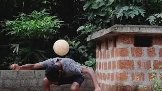 Foot ball status watsup videos