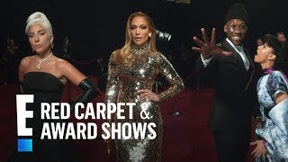 OSCAR 2019 GLAMBOT KNOW-HOWS