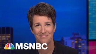 Watch Rachel Maddow Highlights: April 7 | MSNBC