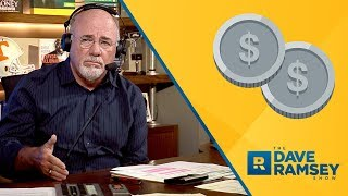 There's A Difference Between Poor And Broke - Dave Ramsey Rant