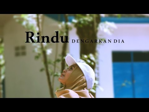Dengarkan Dia - Rindu (Un-Official Music Video - Cover By Marisadews) - Marisadews