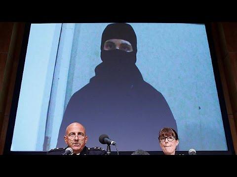 Kαναδάς: Επίθεση εντός 72 ωρών σχεδίαζε ο 24χρονος