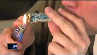 Wisconsin lawmakers discuss the potential of legalizing marijuana