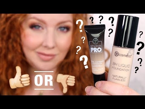 Studio Pro Total Coverage Concealer by BH Cosmetics #5