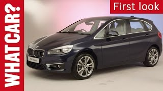 BMW 2 Series Active Tourer - Five Key Facts | What Car?