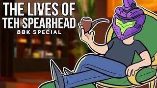 The Lives Of - Teh Spearhead - dooclip.me
