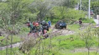 preview picture of video 'mega safary 4x4 yauco.avi'