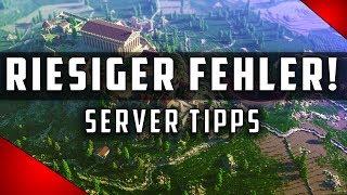 Minecraft Server Vorstellung Ein Solider Citybuild Server - Kostet es was einen minecraft server zu erstellen
