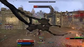 Epic Defense vs EP Zerg - Blood for the Blood God V.1