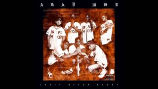 ASAP Mob- Thuggin Noise Feat ASAP Rocky Prod By Silky Johnson [LORDS NEVER WORRY]
