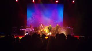 Baroness - Eula - Live at the Wiltern 3/13/2019 - Los Angeles, CA w/Fire Dept Announcement