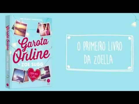Garota Online, de Zoe Sugg