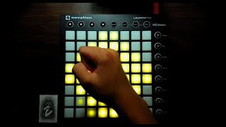 SUMMER KICKOFF!!! Genesis - Lookas Launchpad MK2 Cover | The Rice Cook3r D3lux