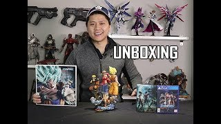 JUMP FORCE Collector's Edition Unboxing + Review