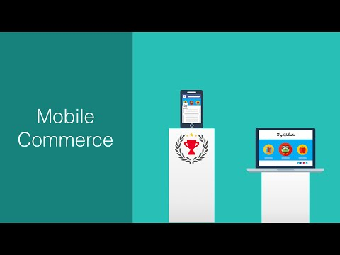 Video Mobile Commerce
